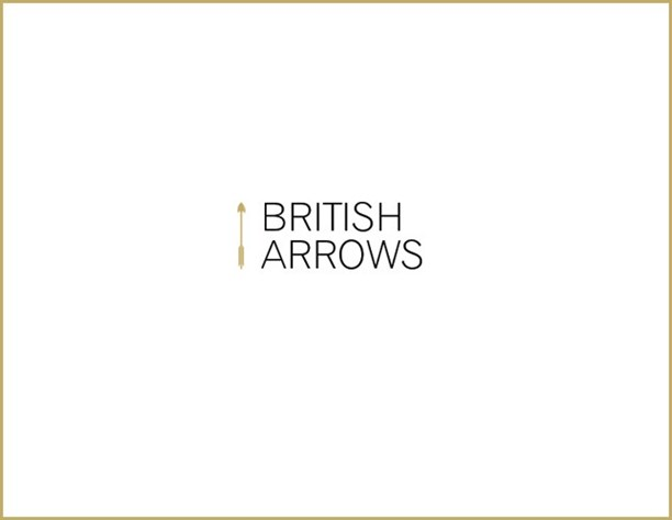 British Arrows Awarded to the Whitehouse Post