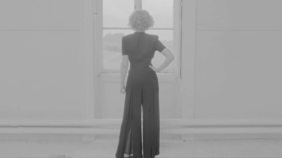 Goldfrapp, Drew - Lisa Gunning at the Whitehouse Post in London